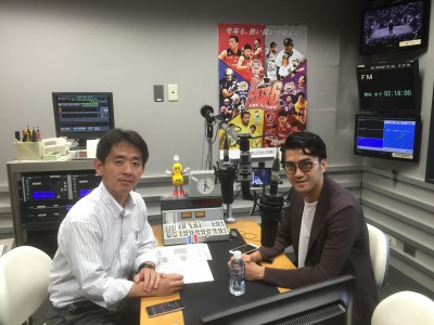 米川ラジオ