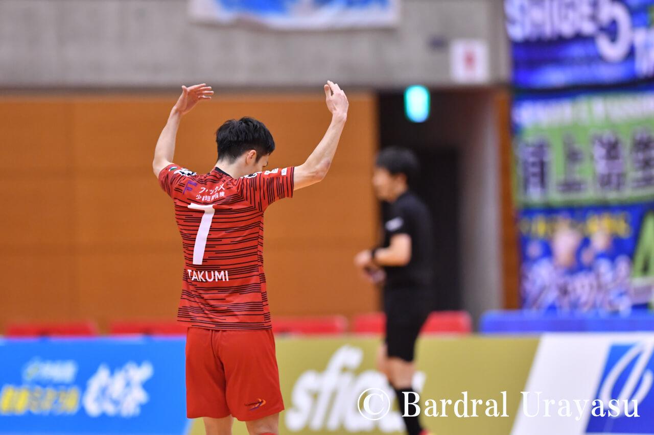 Fリーグ2020-2021 シーズン 湘南ベルマーレ戦 ハイライト